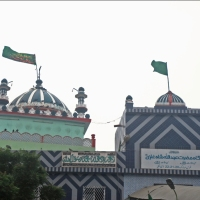 Hazrat Abdullah ShahGhazi