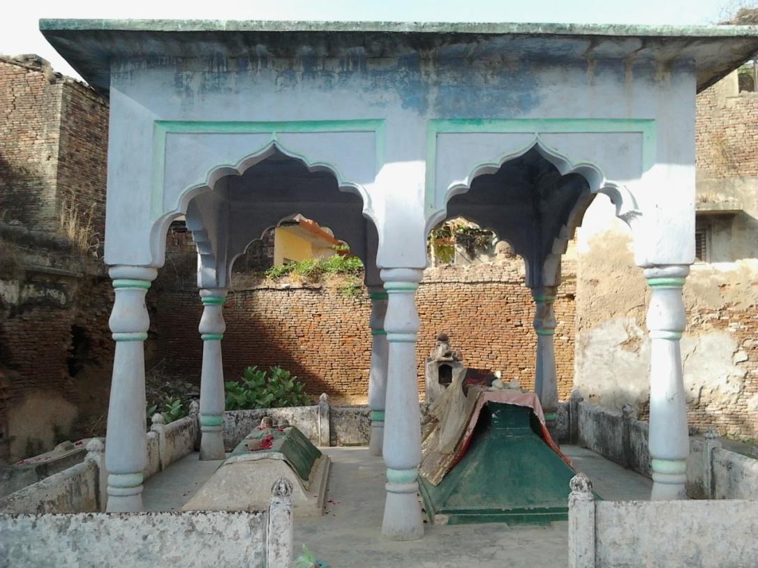 Hazrat Peer Karim chishty husami r.a