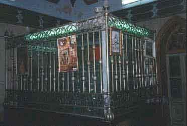 Mazar-e-shareef-Hazrat-Imam