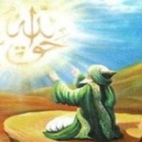 AULIA ALLAH(Sufi)