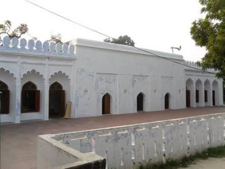 masjid a
