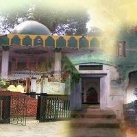 Hazrat Ala ul-Haq Pandwi r.a