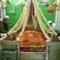 Hazrat Munawar Ali Shah (R.A)