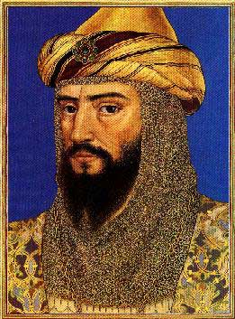 Image result for sultan salahuddin ayubi