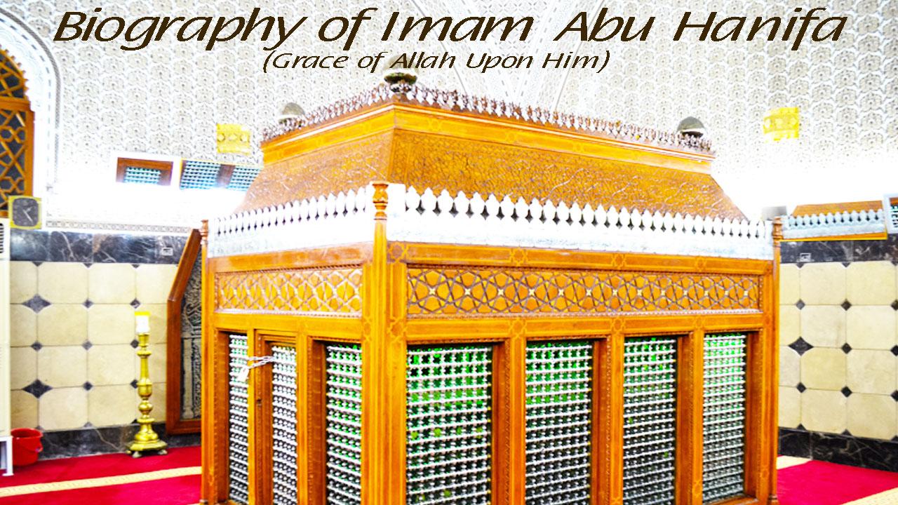 Imam-Abu-Hanifa-life-story