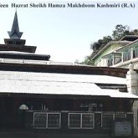 SULTAN-UL-ARIFEEN HAZRAT SHEIKH HAMZA MAKHDOOMI (R.A)