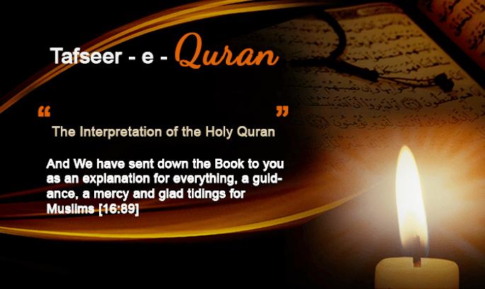 types-of-Tafsir-Quran