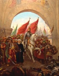 Sultan Muhammad 1