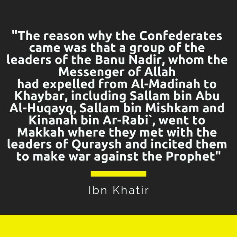 battle-of-the-trench-khandaq-hadith