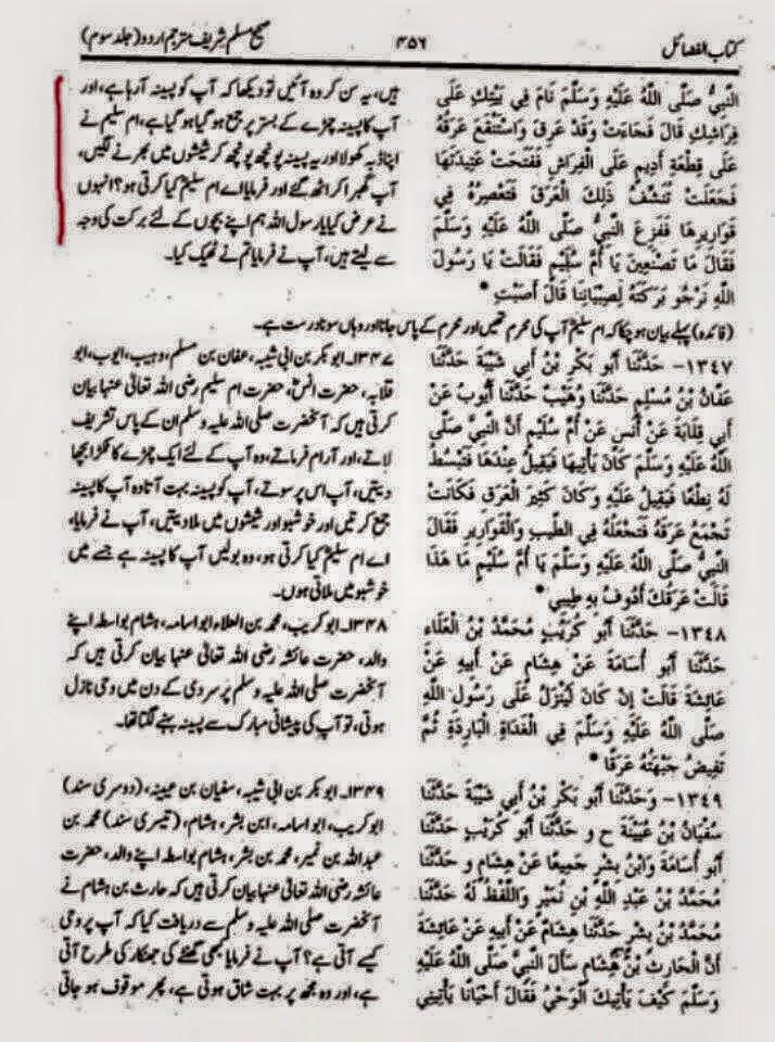 sahi muslim 2