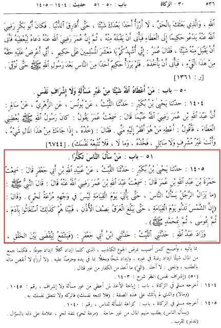 SB ibn umar shafat