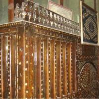 Hazrat Abdul Wahhab Al-Sha'rani(رحمتہ اللہ علیہ)