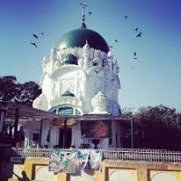 Hazrat Kanwan Wali Sarkar Gujrati (رحمتہ اللہ علیہ)