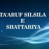 Shattari Tariqah