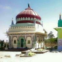 Hazrat Shaikh Sayyadina Saifuddin Abdul Wahab Gilani (Rahmatullahi Alaih)