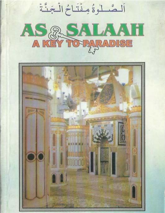 As Salah A Key To Paradise_Page_01