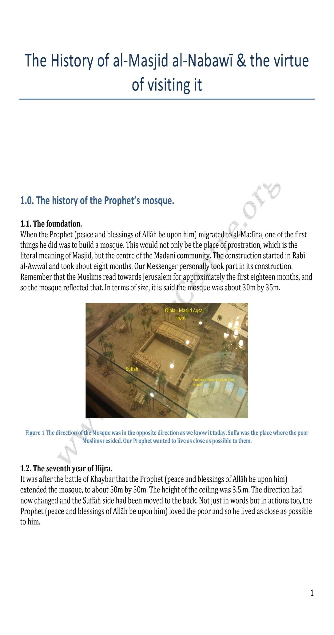 HistoryofMasjidNabawi_Page_01