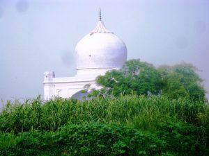 Tomb-of-Khwaja-Hujjatullah-Sirhindi