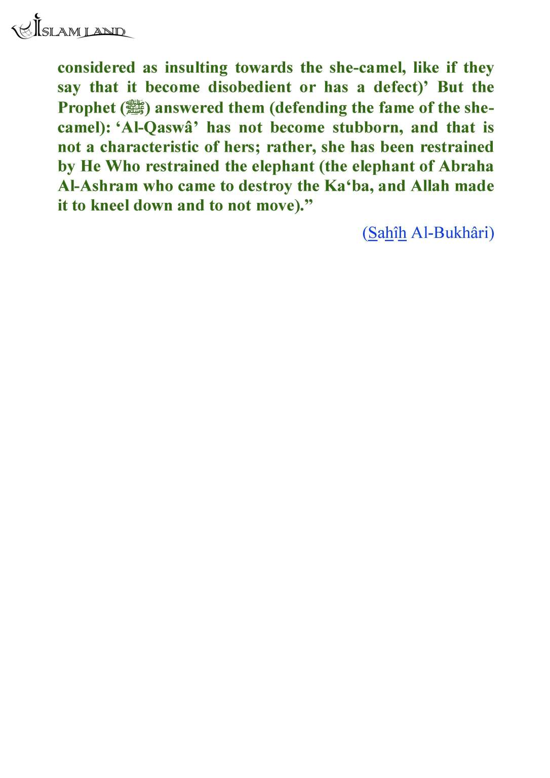 en_ANIMAL_RIGHTS_IN_ISLAMIC_CHRISTIAN_AND_JEWISH_SHARIA_LAW_Page_18