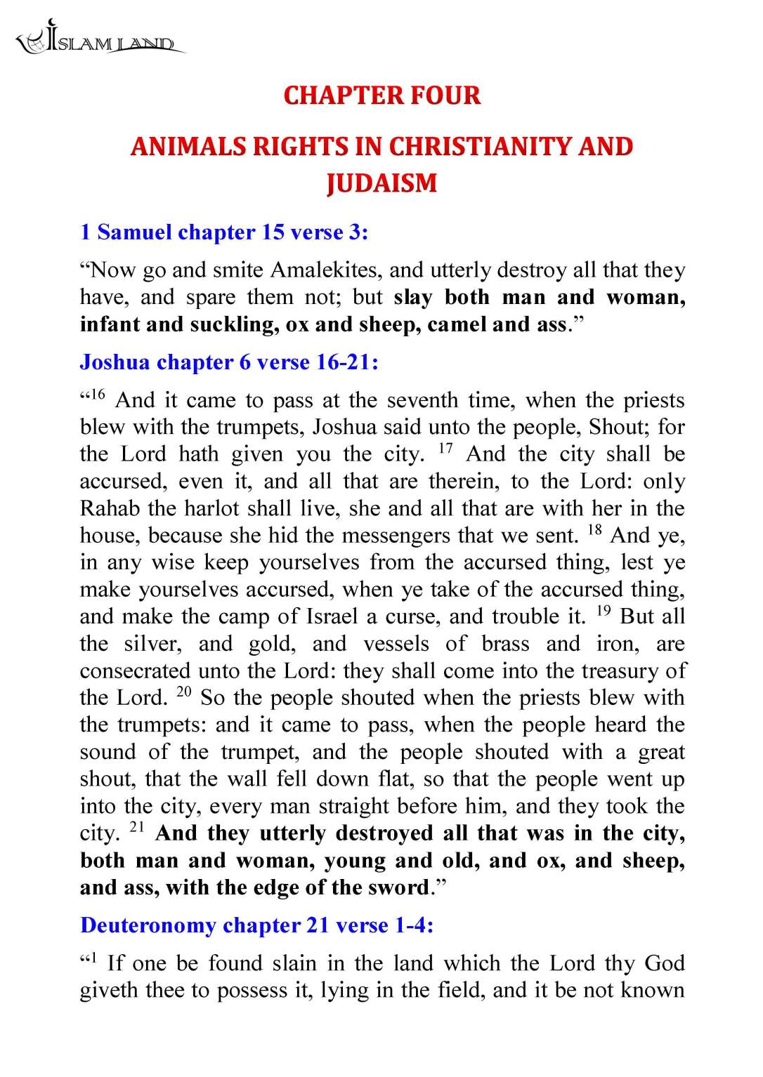 en_ANIMAL_RIGHTS_IN_ISLAMIC_CHRISTIAN_AND_JEWISH_SHARIA_LAW_Page_26