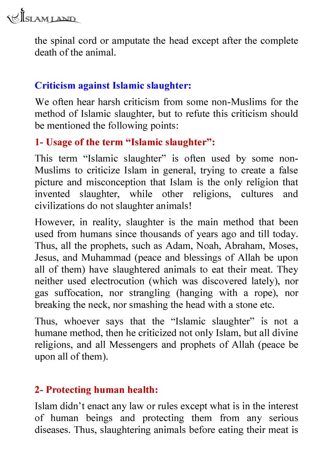 en_ANIMAL_RIGHTS_IN_ISLAMIC_CHRISTIAN_AND_JEWISH_SHARIA_LAW_Page_29