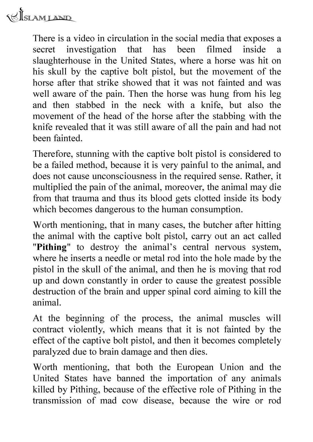 en_ANIMAL_RIGHTS_IN_ISLAMIC_CHRISTIAN_AND_JEWISH_SHARIA_LAW_Page_33