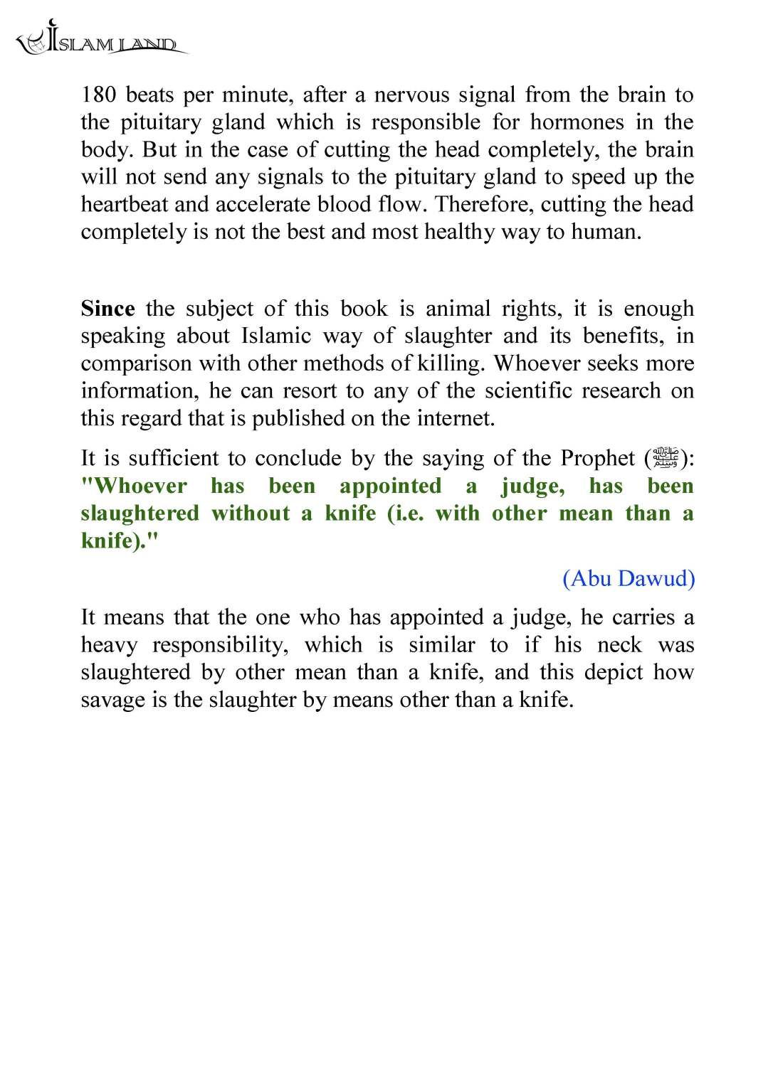 en_ANIMAL_RIGHTS_IN_ISLAMIC_CHRISTIAN_AND_JEWISH_SHARIA_LAW_Page_38
