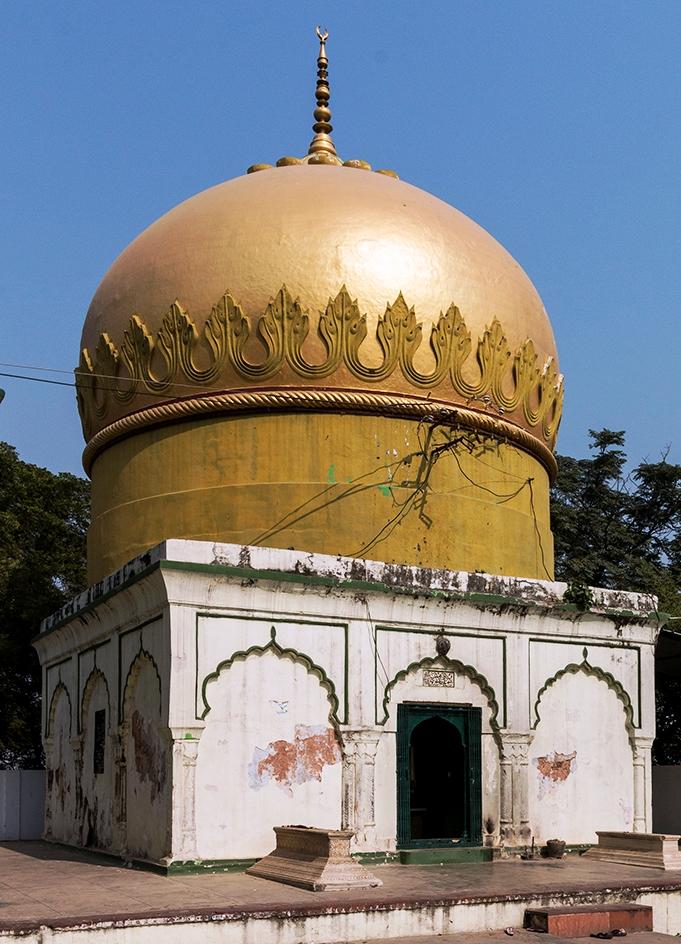 Sk Pir Mohammad Tomb