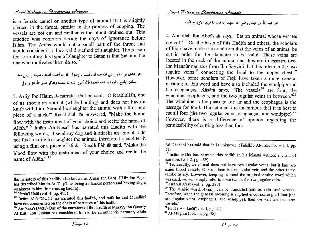 English-InIslamLegalRulingsOnSaughteredAnimal-MuftiTaqiUsmani_Page_10