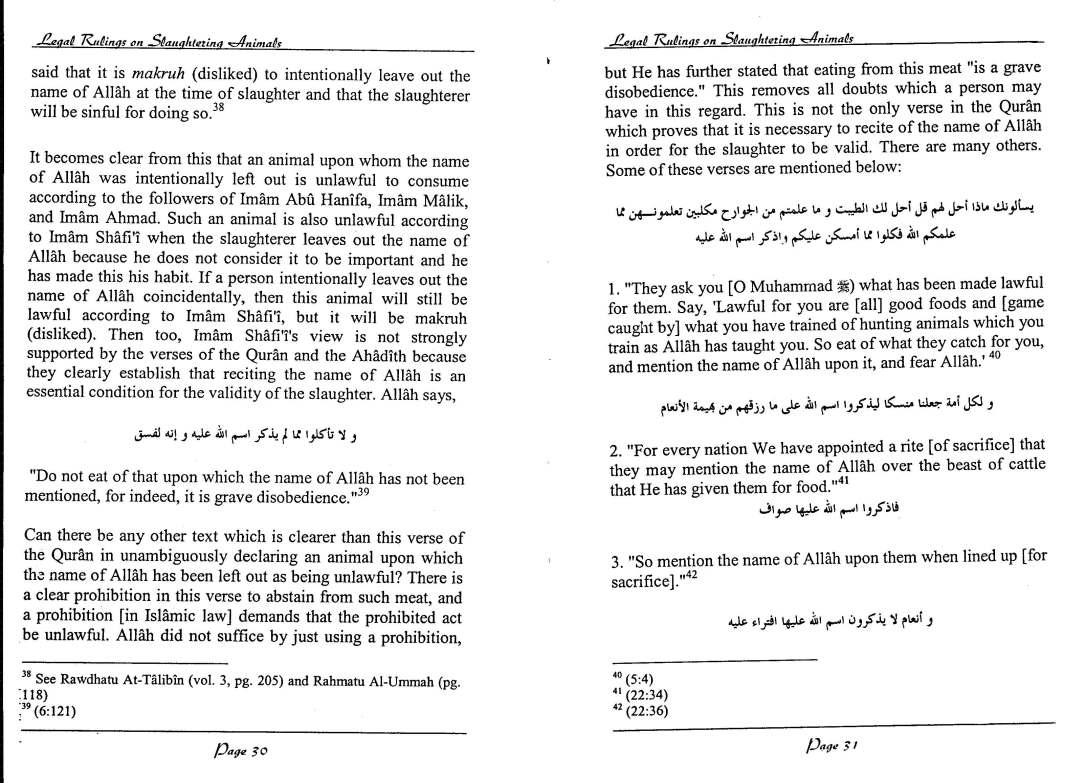 English-InIslamLegalRulingsOnSaughteredAnimal-MuftiTaqiUsmani_Page_16