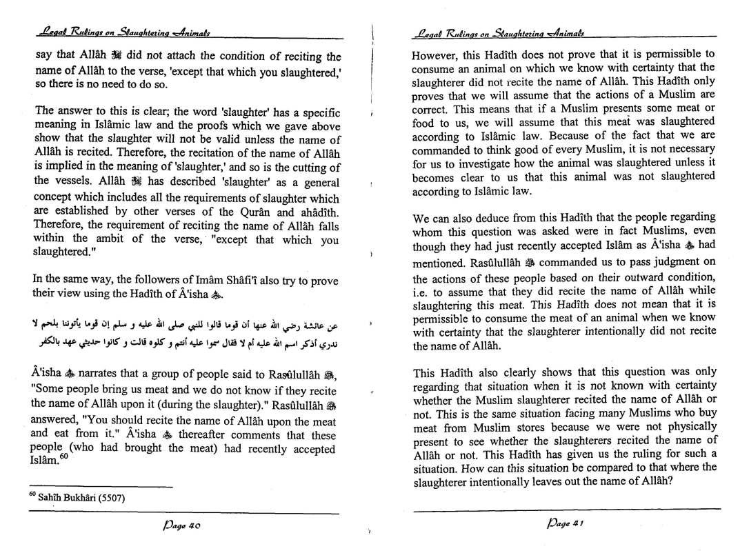 English-InIslamLegalRulingsOnSaughteredAnimal-MuftiTaqiUsmani_Page_21
