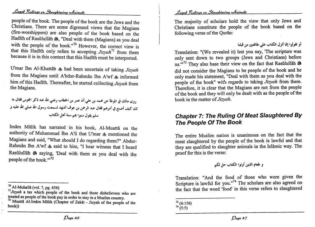 English-InIslamLegalRulingsOnSaughteredAnimal-MuftiTaqiUsmani_Page_24