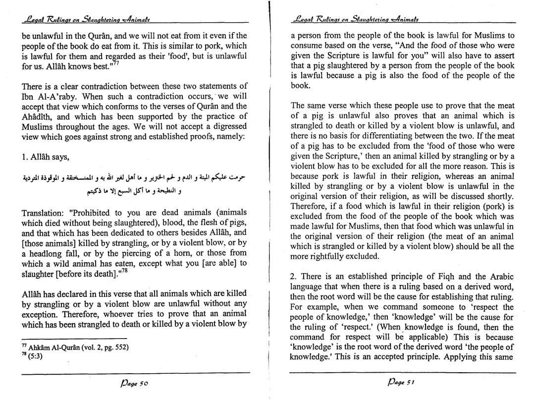 English-InIslamLegalRulingsOnSaughteredAnimal-MuftiTaqiUsmani_Page_26