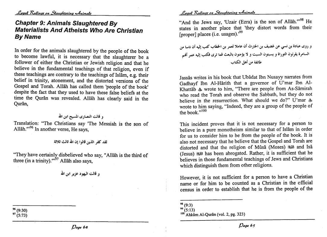 English-InIslamLegalRulingsOnSaughteredAnimal-MuftiTaqiUsmani_Page_33