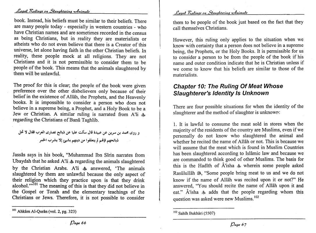 English-InIslamLegalRulingsOnSaughteredAnimal-MuftiTaqiUsmani_Page_34