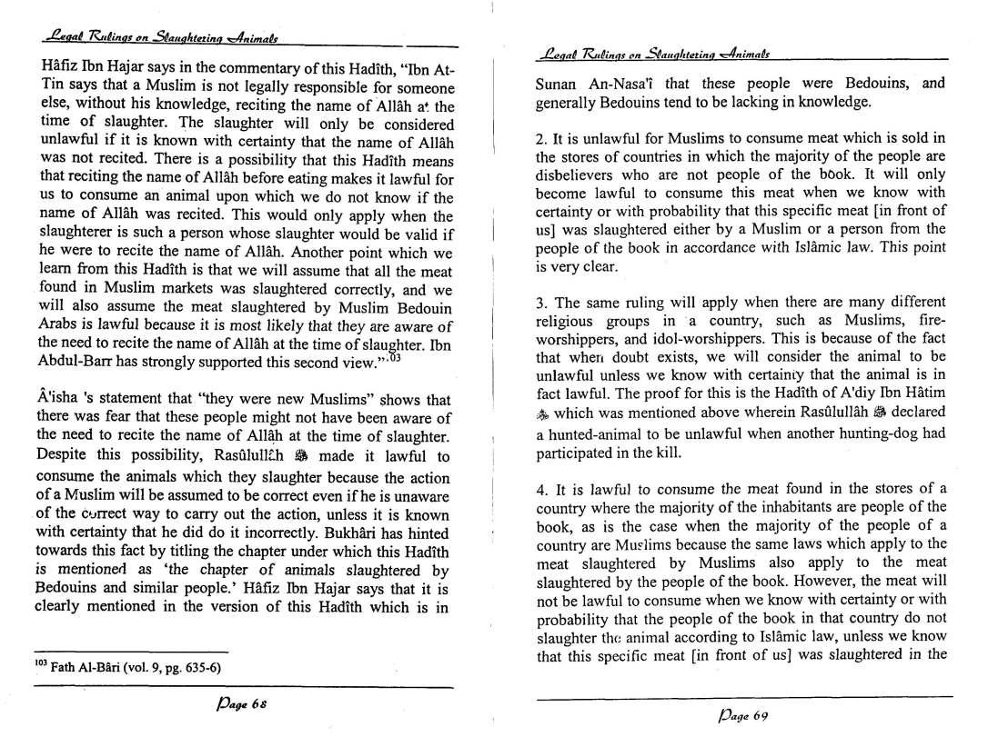 English-InIslamLegalRulingsOnSaughteredAnimal-MuftiTaqiUsmani_Page_35
