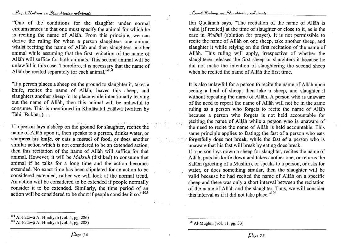 English-InIslamLegalRulingsOnSaughteredAnimal-MuftiTaqiUsmani_Page_38