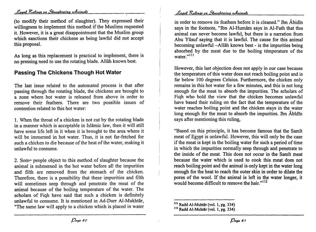 English-InIslamLegalRulingsOnSaughteredAnimal-MuftiTaqiUsmani_Page_41