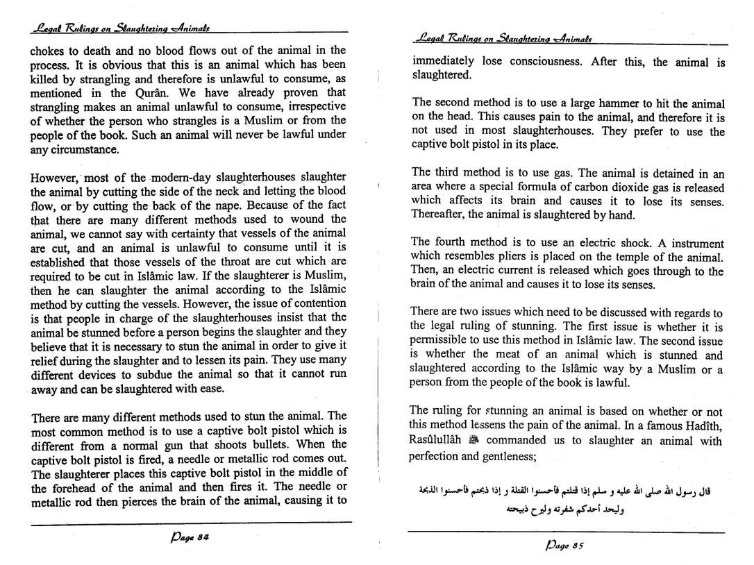English-InIslamLegalRulingsOnSaughteredAnimal-MuftiTaqiUsmani_Page_43