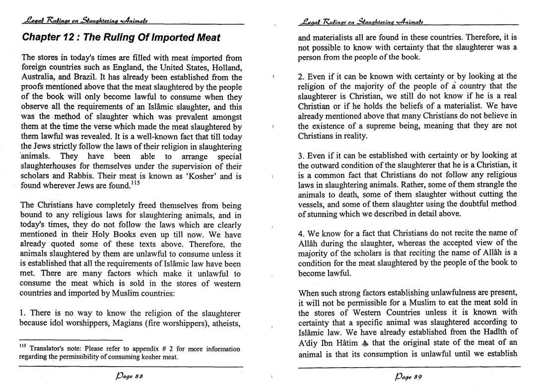 English-InIslamLegalRulingsOnSaughteredAnimal-MuftiTaqiUsmani_Page_45