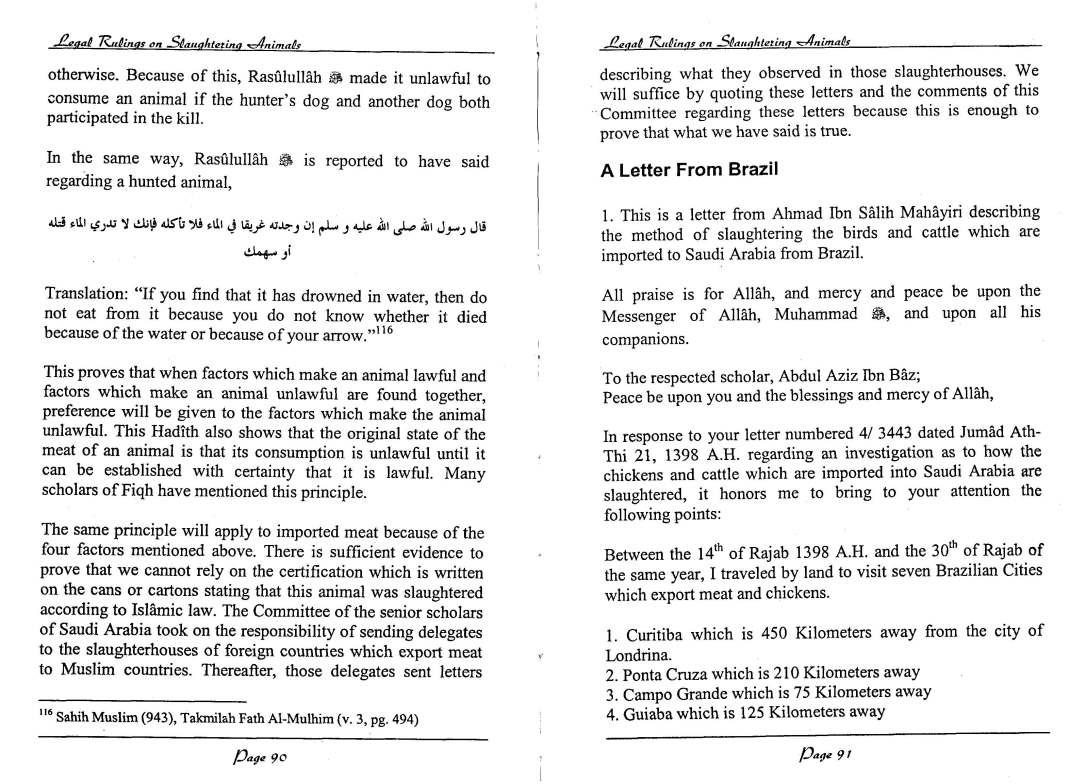 English-InIslamLegalRulingsOnSaughteredAnimal-MuftiTaqiUsmani_Page_46