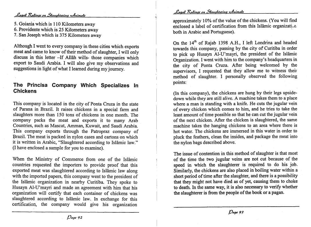 English-InIslamLegalRulingsOnSaughteredAnimal-MuftiTaqiUsmani_Page_47
