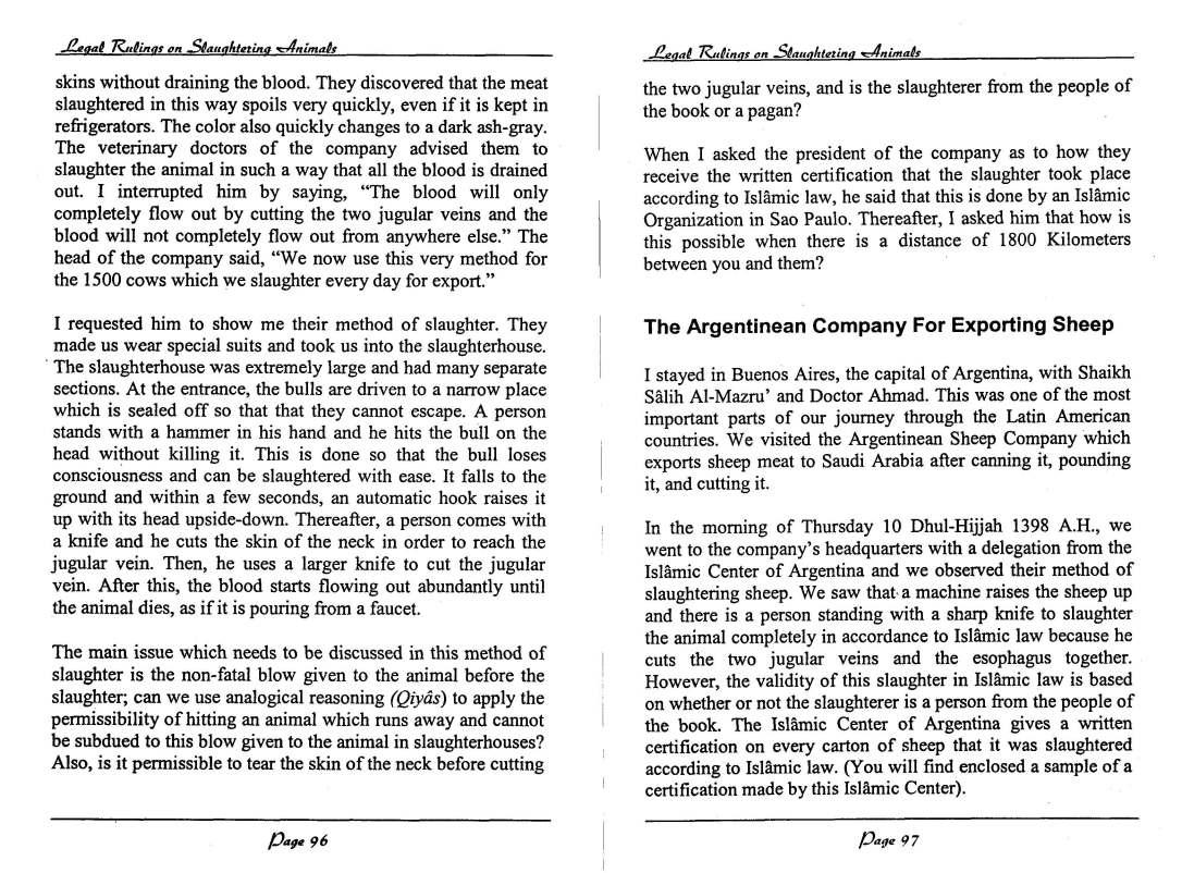 English-InIslamLegalRulingsOnSaughteredAnimal-MuftiTaqiUsmani_Page_49