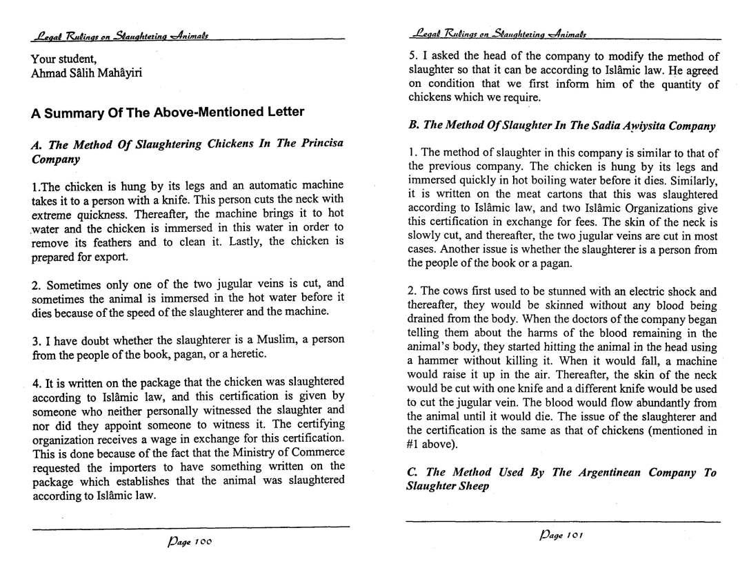 English-InIslamLegalRulingsOnSaughteredAnimal-MuftiTaqiUsmani_Page_51