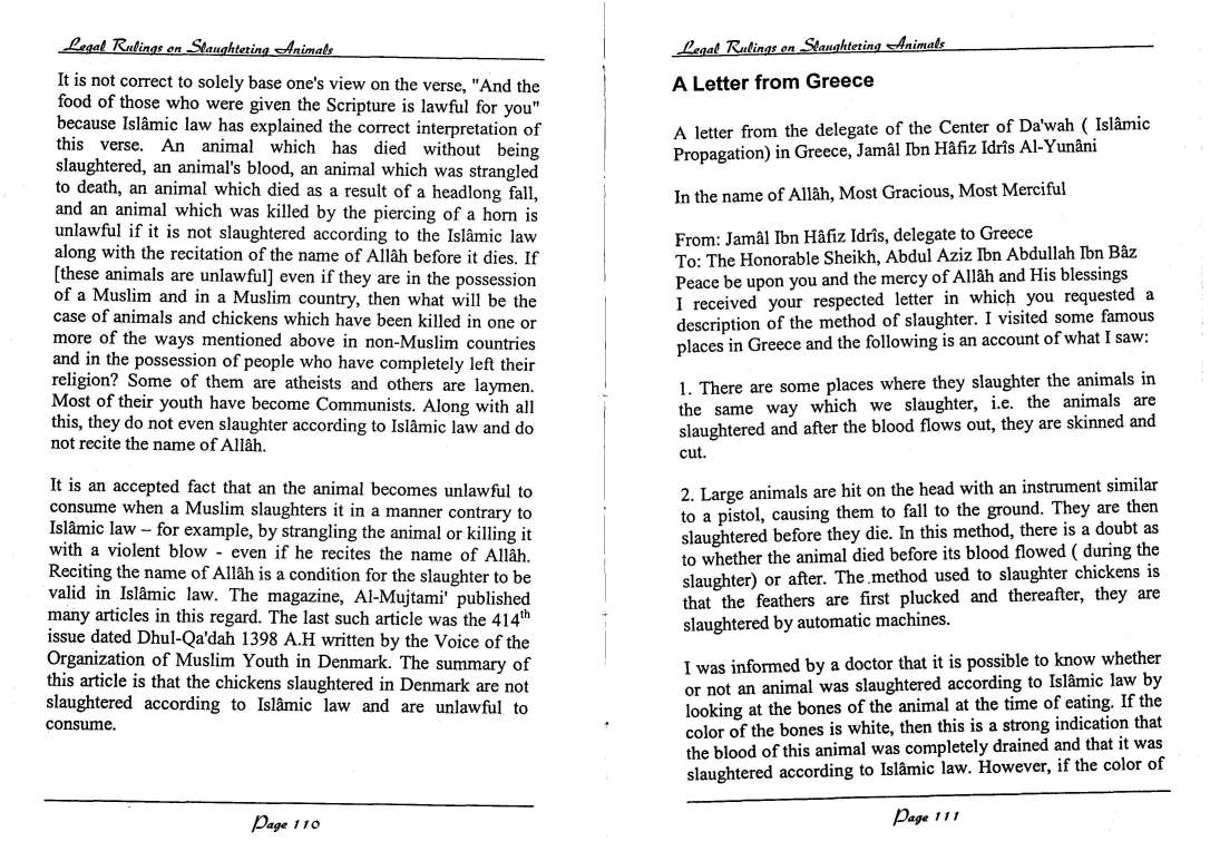 English-InIslamLegalRulingsOnSaughteredAnimal-MuftiTaqiUsmani_Page_56