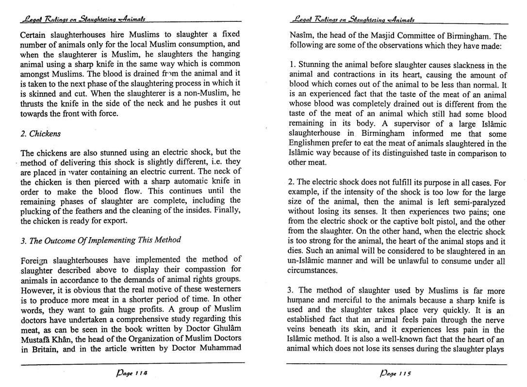 English-InIslamLegalRulingsOnSaughteredAnimal-MuftiTaqiUsmani_Page_58