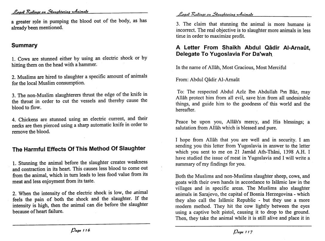 English-InIslamLegalRulingsOnSaughteredAnimal-MuftiTaqiUsmani_Page_59