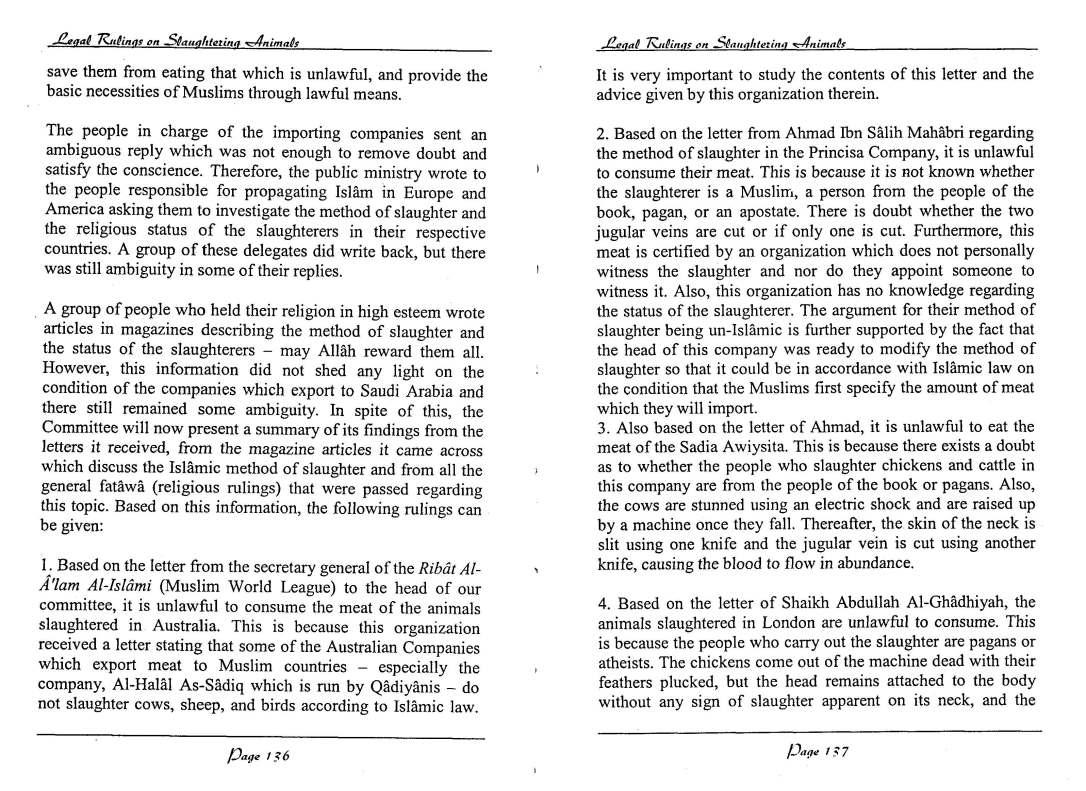 English-InIslamLegalRulingsOnSaughteredAnimal-MuftiTaqiUsmani_Page_69