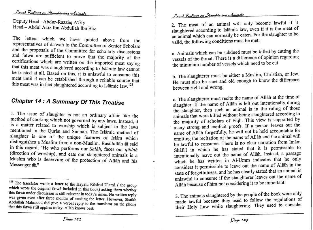 English-InIslamLegalRulingsOnSaughteredAnimal-MuftiTaqiUsmani_Page_72