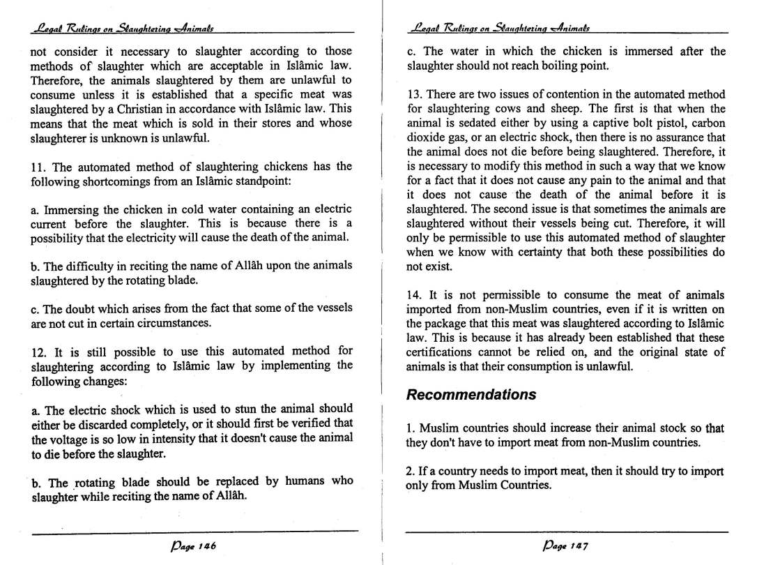 English-InIslamLegalRulingsOnSaughteredAnimal-MuftiTaqiUsmani_Page_74